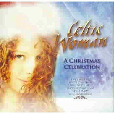 CHRISTMAS CELEBRATION - Celtic Celebration Of Halloween