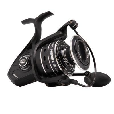 PENN Pursuit III Spinning Fishing Reel (Shimano Spinning Reel Stella)