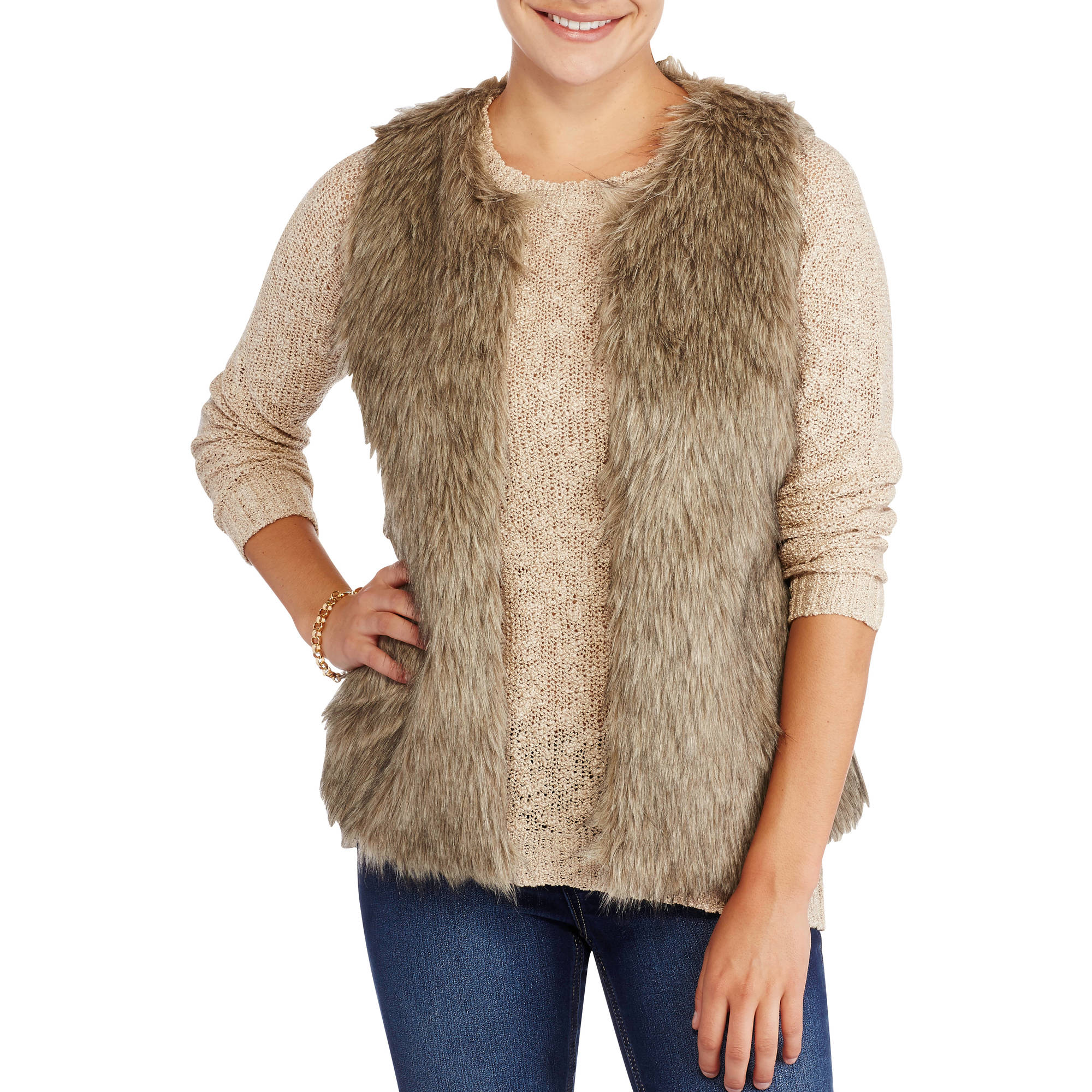 Look no further than sisk-profi.ga to shop Faux Fur Vest with Free Shipping on orders over $45! All things home, all for less. Studio M Women's Faux Fur Vest - Black. MICHAEL Michael Kors Womens Casual Vest Faux Fur Open Front.