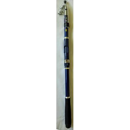 Graphite Telescopic Rod - Telescopic Graphite Surf Casting Fishing Pole Rod