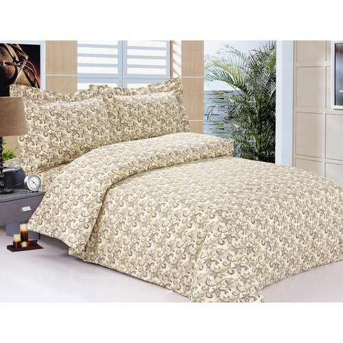 Astoria Grand Ron Luxurious 6 Piece Duvet Cover Set