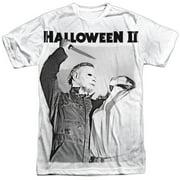 Halloween Ii - Serial Serenade - Short Sleeve Shirt - XXX-Large