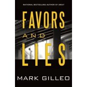 Favors and Lies - eBook