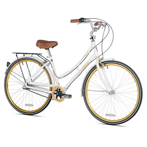 Kent Road Bike 700c Retro Ladies