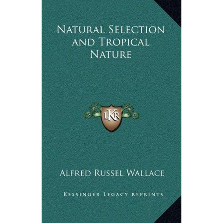 Natural Selection and Tropical Nature - image 1 de 1