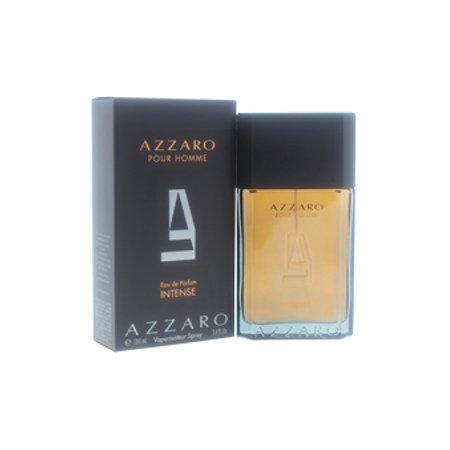 Azzaro Pour Homme Eau De Parfum Intense 3.4 oz / 100 ml Sealed