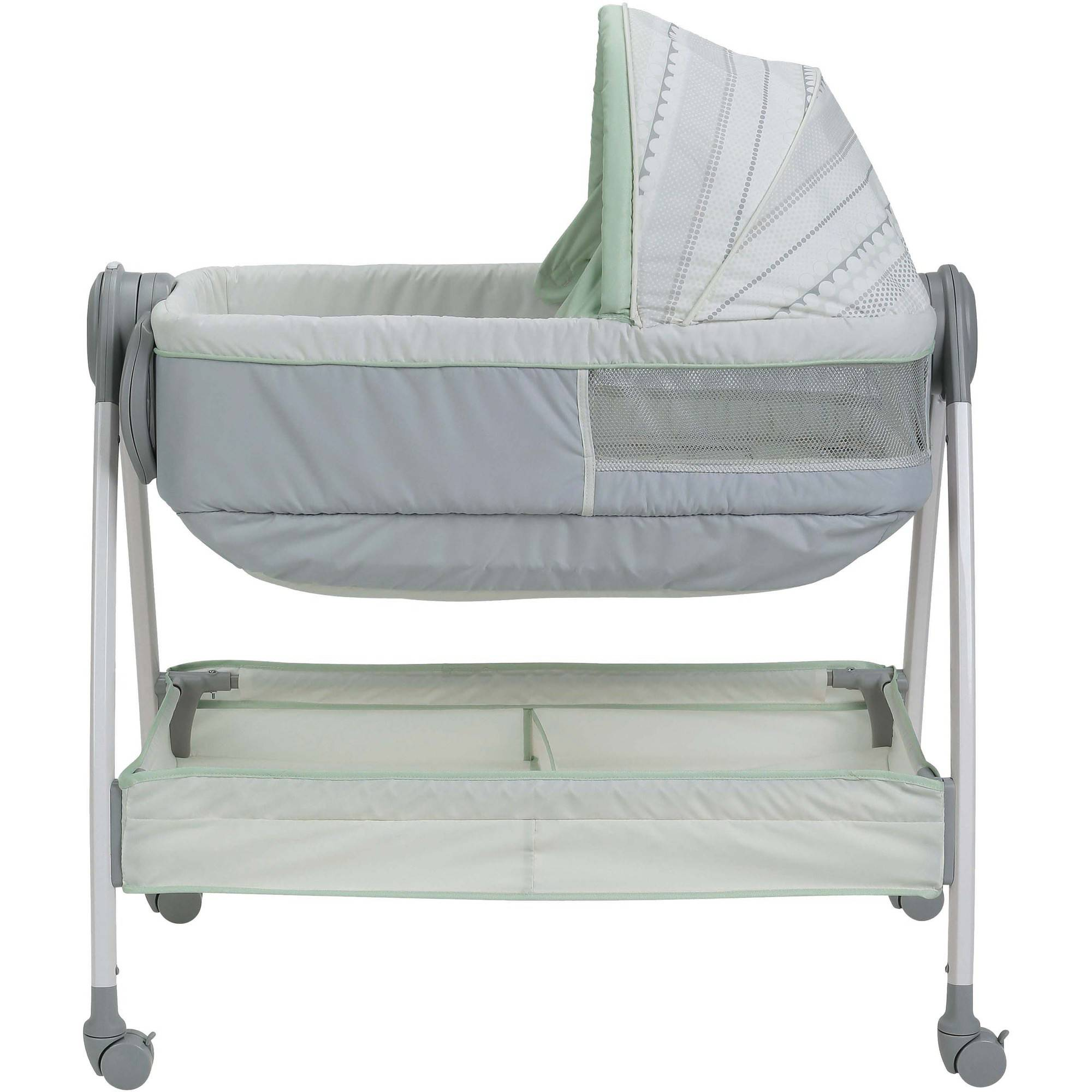 Graco Dream Suite Bassinet And Changer Mason Walmart