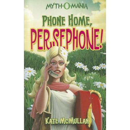 Phone Home, Persephone! ()