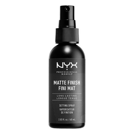 NYX Professional Makeup Makeup Setting Spray, Matte (2 (Botanical Setting)