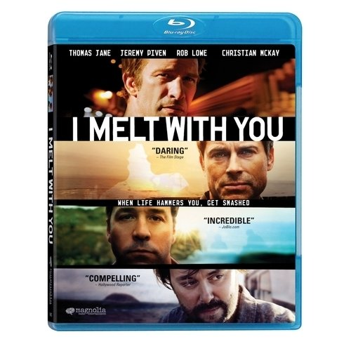 I Melt With You (Blu-ray) (Widescreen)