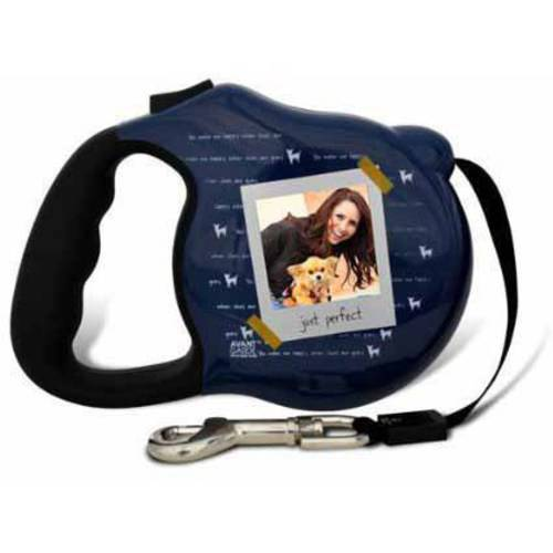 Image of 26 Bars and a Band Avant Garde Just Perfect Retractable Leash
