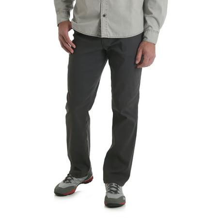 ae09a8ef Wrangler - Men's Outdoor Comfort Flex Cargo Pant - Walmart.com