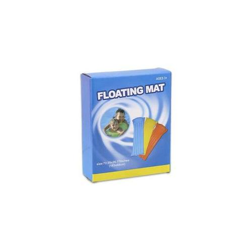 DDI Inflatable Floating Mat 72 inch- Case of 24