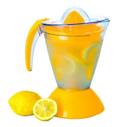 Smart Planet Lemon Juicer