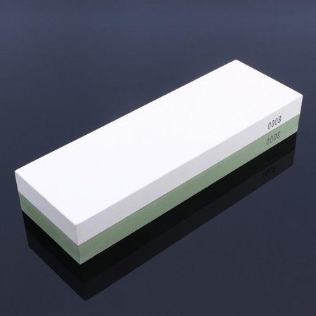 Anauto Whetstone, Sharpening Stone,3000/8000 Knife Sharpener Sharpening Water Stone Dual Whetstone Polishing Tool thumbnail