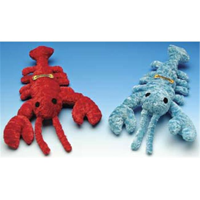 Penn Plax RF510 Velvet Lobster 10 inch Assorted