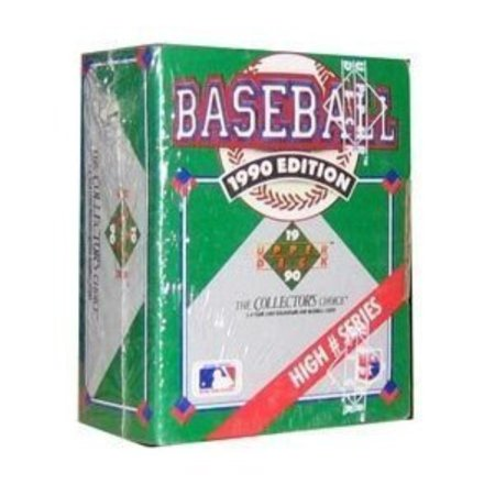upper deck baseball cards 1990 edition the collector's choice 2008 Upper Deck Baseball Cards