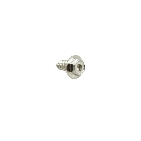 ForeverPRO 316089500 Screw Safety Valve for Frigidaire Range (AP2125351) 496014 AH438422 EA438422 Range Dual Safety Valve