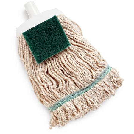 Libman Jumbo Cotton Wet Mop Refill