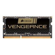 CORSAIR Vengeance - DDR3 - 8 GB - SO-DIMM 204-pin - 1600 MHz / PC3-12800 - CL10 - 1.5 V - unbuffered - non-ECC