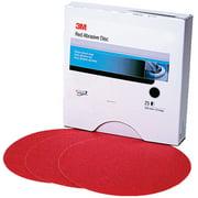 3m Marine Red Abrasiv Disc 5 P400A (100) 1602