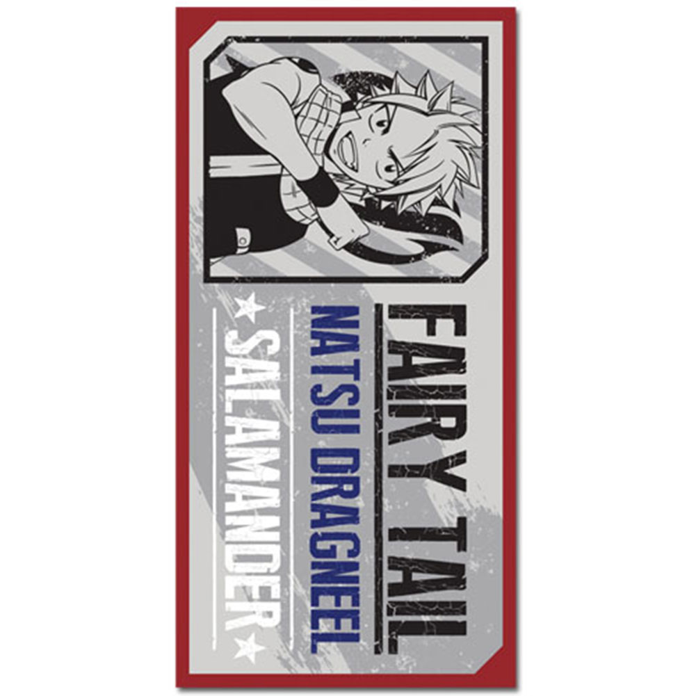 Fairy Tail - Towel