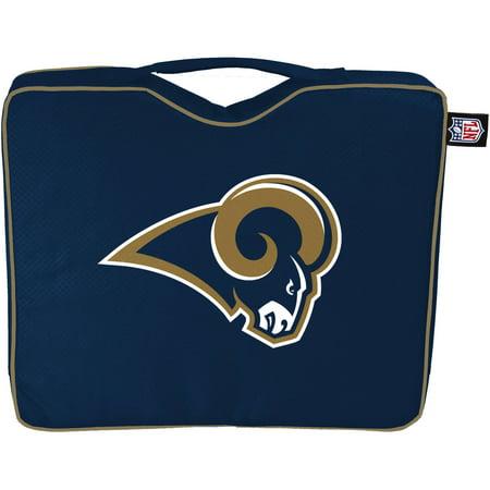 Rawlings St Louis - Rawlings NFL Bleacher Cushion St. Louis Rams
