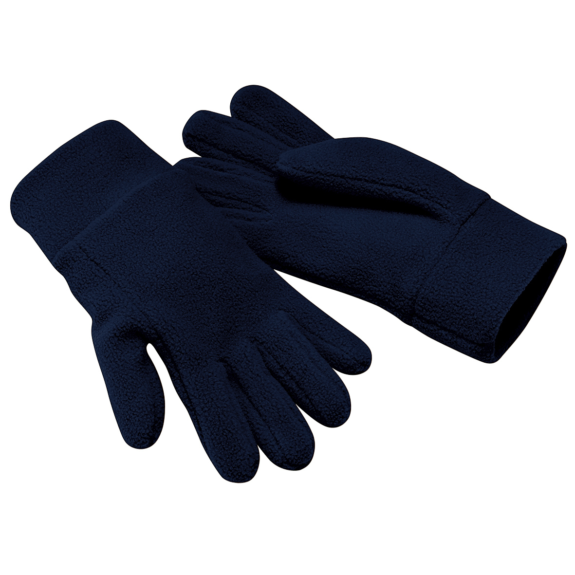 RW236 Beechfield Unisex Suprafleece Anti-Pilling Alpine Winter Gloves