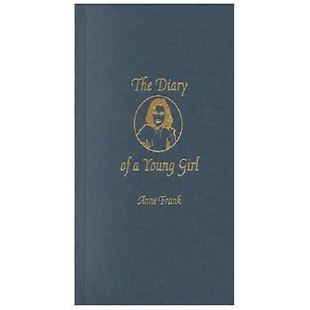 Anne Frank : Diary of a Young Girl