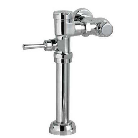 American Standard 6047.122.002 Manual Flowise 1.1 GPF Toilet Flush Valve for 27