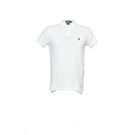 43258833 Ralph Lauren - Polo by Ralph Lauren Men's Polo Shirt Golf (Small, White) -  Walmart.com