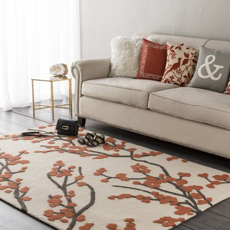 Artistic Weavers Marigold Caroline 8 X 11 Rectangular Area Rug