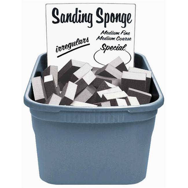 Allway Tools 100 Piece Tub Of Sandbars  SS100 - Pack of 100