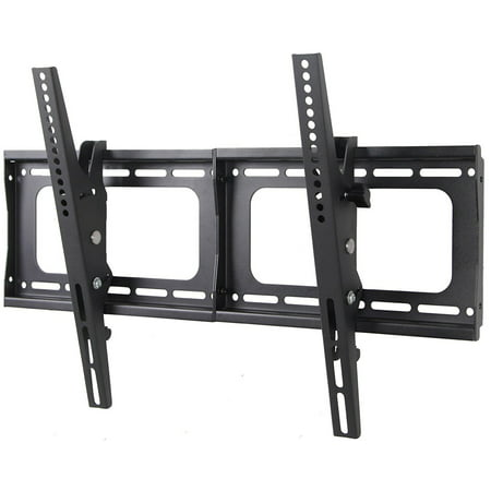 Heavy Duty Tv Wall Mount - Husky Mounts Heavy Duty TV Wall Mount Fits most 32 39 40 42 46 47 50 52 55 60 65 70 72 Inch LED LCD Plasma Flat Screen up To VESA 600X400 Tilting TV Bracket. Loads 132 Lbs