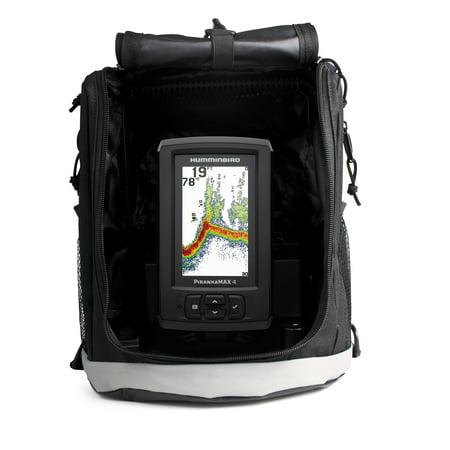 Humminbird Portable Case (Humminbird 410170-1 Piranhamax 4 Portable)