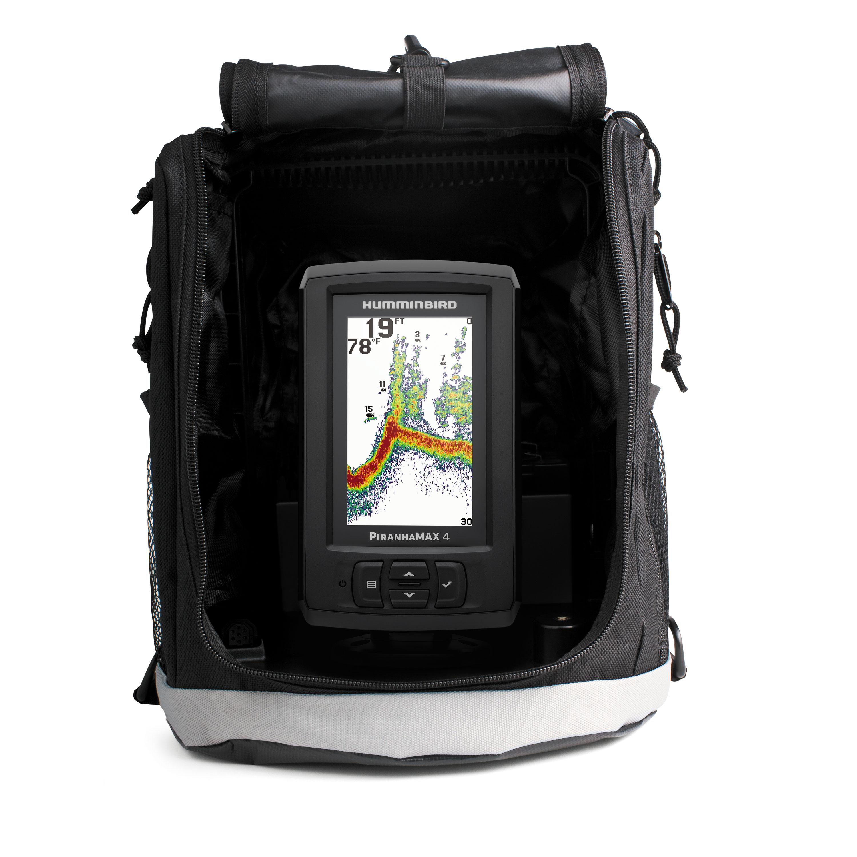 Humminbird 410170-1 Piranhamax 4 Portable