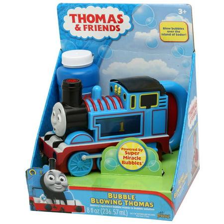 Thomas The Tank Bubble Bellie (Thomas Bubble)