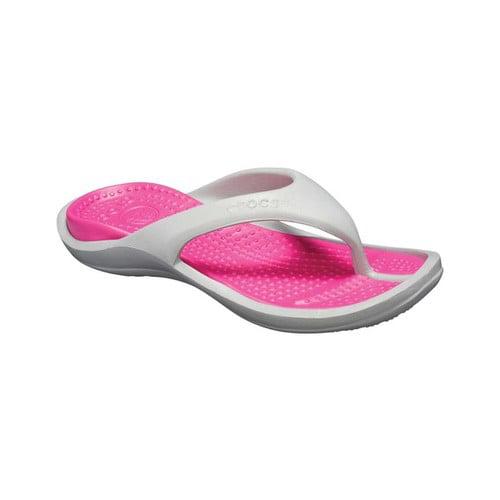 Crocs Unisex Athens Flip Sandals