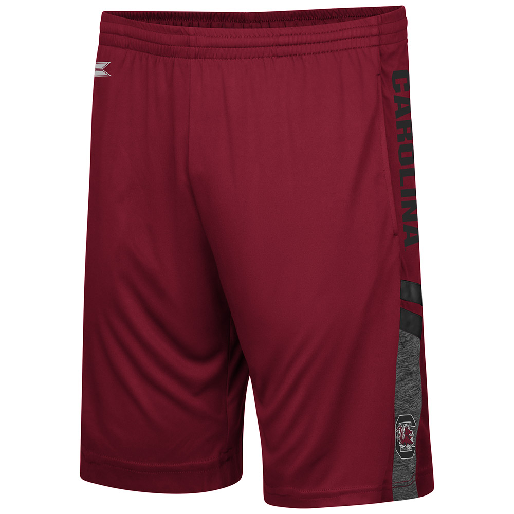 "South Carolina Gamecocks NCAA ""Perfect Season"" Men's Training Shorts"