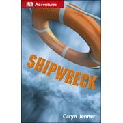 DK Adventures: Shipwreck - eBook