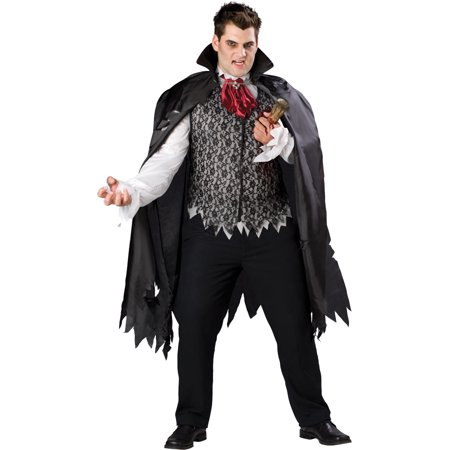Vampire B Slayed Adult Halloween Costume, Size: Men's - One Size for $<!---->