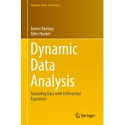 Dynamic Data Analysis - eBook