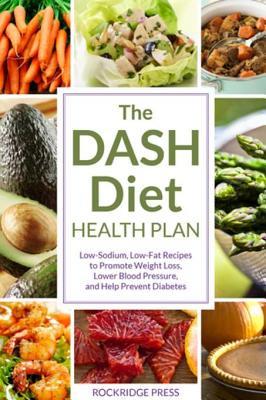 Dash diet recipes to lower blood pressure