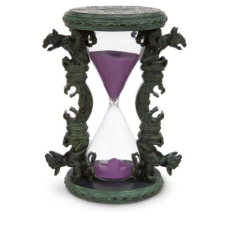 Disney Park Haunted Mansion Hourglass Hour Glass Cool