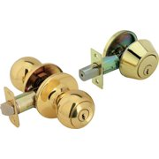 Legend Combo Set Polished Brass