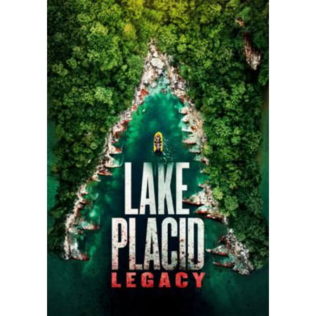 Lake Placid Olympics (Lake Placid: Legacy (Vudu Digital Video on Demand))