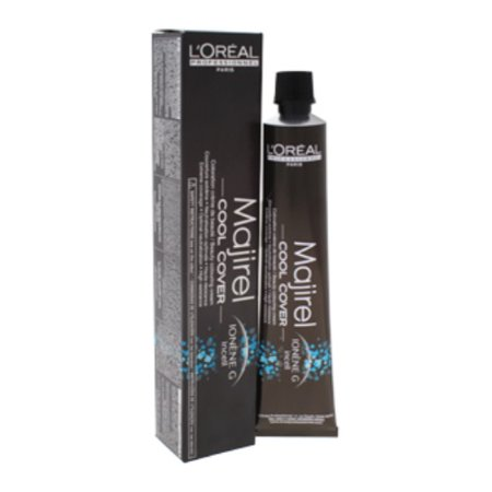 Majirel Cool Cover - # 5.18 Light Ash Mocha Brown by L'Oreal Professional for Unisex - 1.7 oz Hair Color - image 2 of 3
