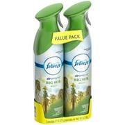 Febreze Air Effects Big Sur Woods Air Refresher 2-9.7 oz. Aerosol Cans