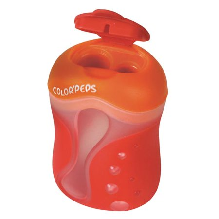 Maped Color'Peps Manual Colored Pencil Sharpener