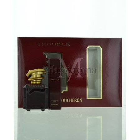 Boucheron Trouble Perfume Gift Set For Women